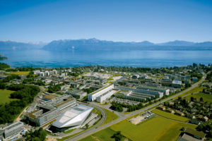 About EPFL